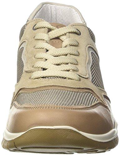 Tortora 11163 IGI amp;CO Uomo Grigio Sneaker Ubn Tortora 10x1pwCqaT