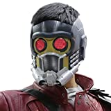 XCOSER MEN'S New V6 Lord Helmet Impressed Red Grid Eyes 2016 Adult Classic M