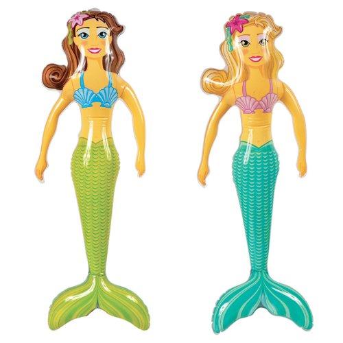 Rhode Island Novelty FBA_225420 Mermaid