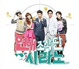[CD]シラノ;恋愛操作団 韓国ドラマOST (tvN) (韓国盤) [Import]
