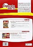 Image de Espacio Abierto Niveau 1 Livre de l'élève + CD-ROM et accès ... ELEteca (Spanish Edition)