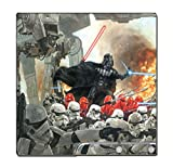 Star Wars Darth Vader Imperial Emperor Royal Guard Stormtroopers Video Game Vinyl Decal Skin Sticker Cover for Sony Playstation 3 PS3 Slim