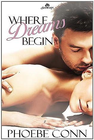 book cover of Where Dreams Begin