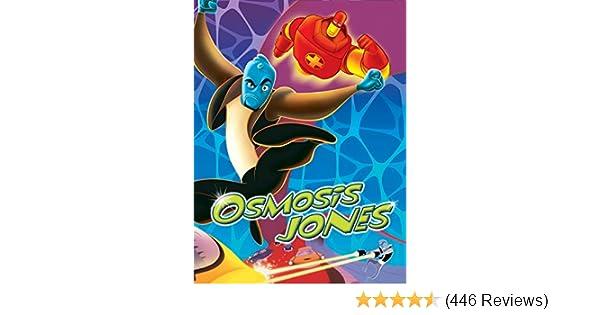 Amazon com: Watch Osmosis Jones | Prime Video