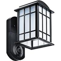 Kuna Smart Home Security Outdoor Light & Camera