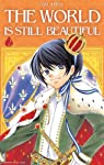 The World is still Beautiful, tome 2 par Shiina