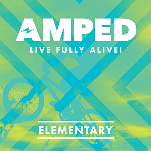 Amped (Elementary) ()