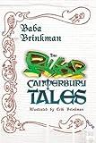 The Rap Canterbury Tales, Baba Brinkman, 0889225486