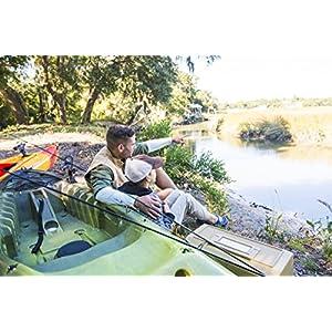 Perception Striker 11.5 Angler Kayak, Moss Camo