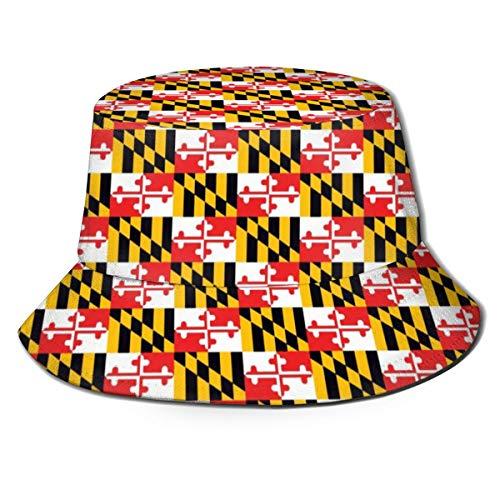 MD Flag Maryland Unisex...
