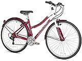 Concord Women's KEBG9SC700 Hybrid Bike