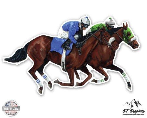 GT Graphics Jockey Horse Racing - 3