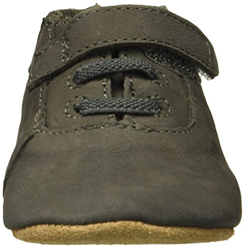 Pictures of Robeez Boys' George Shoe First KicksGrey12-18 65.75421.02.073.12.58 6