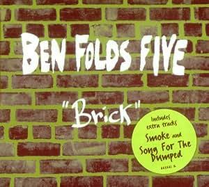 Ben Folds Five – Brick Lyrics | Genius Lyrics