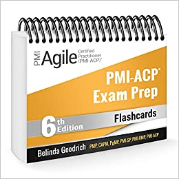 What do you need to start your PMI ACP Exam Preparation?