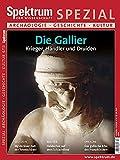 Die Gallier: Krieger, Händler und Druiden (Spektrum Spezial - Archäologie, Geschichte, Kultur)