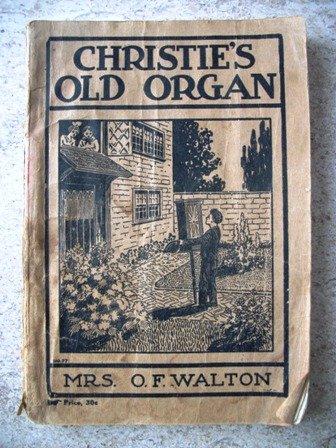 Christie S Old Organ