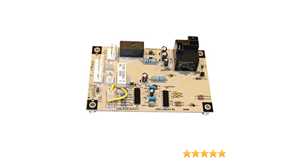 1171000 Carrier//ICP Replacement Control Board HK61EA002