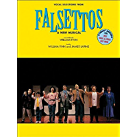 Falsettos: Vocal Selections: For Piano/Vocal/Chords book cover