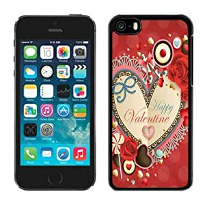 Lovers Iphone 5c Case Black Cover hjbrhga1544