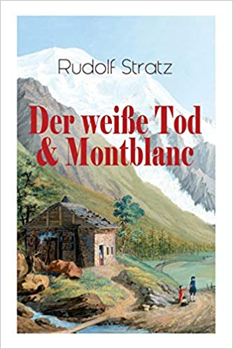Der weiße Tod (German Edition)