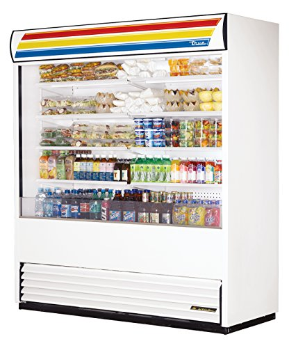 Refrigerators Vertical Air Curtains - 1