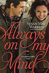 Always on My Mind (Christiansen Family Book 4)