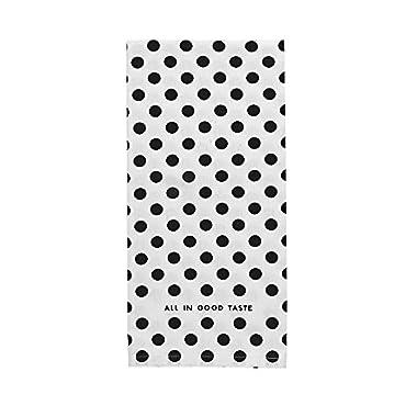 Kate Spade Le Pavilion Kitchen Towel, 17 x 28 ,