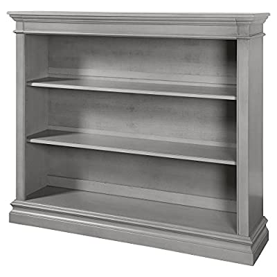Westwood Design Pine Ridge/Stone Harbor Hutch/Bookcase