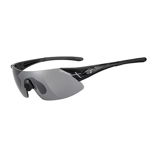 Amazon.com: Tifosi Podium Xc Shield - Gafas de sol, Negro ...