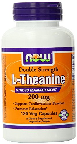 Image result for NOW - L-Theanine