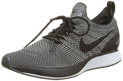 Nike Vrouwen Vrije Rn Flyknit 2017 Hardloopschoen Light Charcoal / Light Charcoal