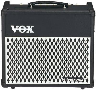 VOX valvetronix VT15Guitarra Combo Amplificador-1x 8pulgadas ...