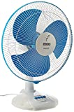 Usha Maxx Air 400mm Table Fan (Blue)