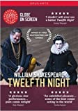 Twelfth Night by William Shakespeare by Samuel Barnett