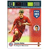 Panini Adrenalyn XL FIFA 365 Thomas Muller One To Watch Trading Card