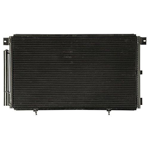 (Klimoto Brand New Condenser fits Lexus RX300 1999-2003 3.0L V6 LX3030107 8845048010 7-4988 CND4988)