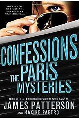 Confessions: The Paris Mysteries Paperback