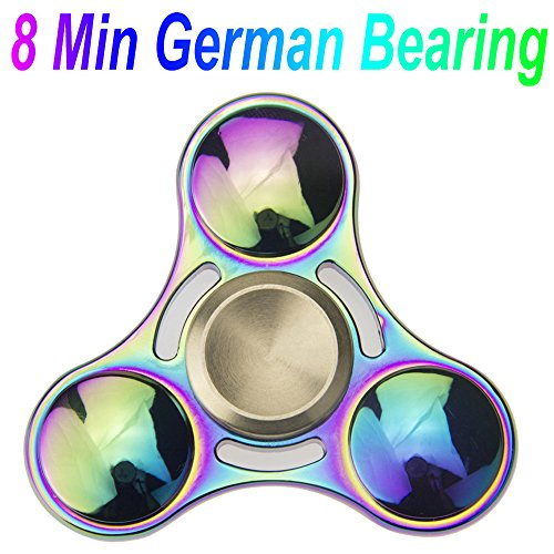 Spinner Dazzling Colorful GIM Fingertip product image