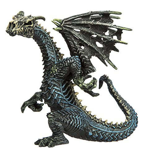 Larger Scale Wings (Safari Ltd. - Dragons Collection - Ghost Dragon)