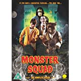 Monster Squad: The Complete Series