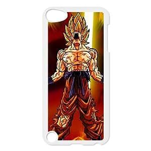 Dragon Ball Z Super Saiyan iPod Touch 5 Case White toy pxf005_5839458