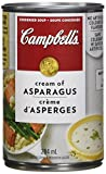 Campbell's Cream of Asparagus Soup, 284ml