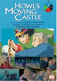 Howls Moving Castle Ebook
