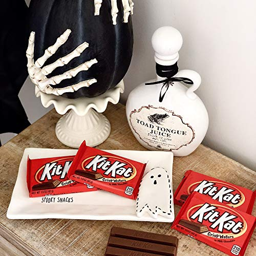 Large Product Image of KIT KAT Chocolate Candy Bars, Halloween Candy (Pack of 36)