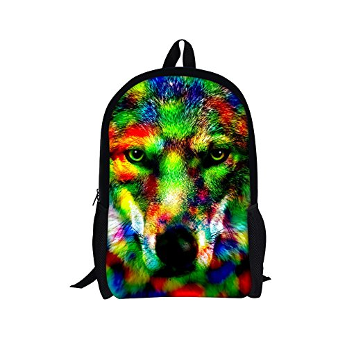 Swag Dance Costume Ideas (TOREEP Galaxy Print Casual School Backpack Outdoor Travel Bag(Big))