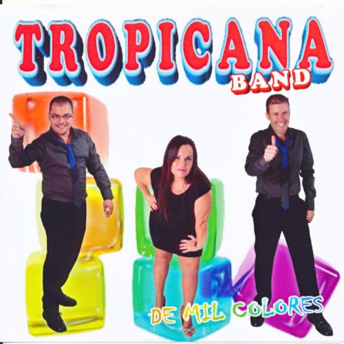 De mil colores by tropicana band on amazon music for De mil colores