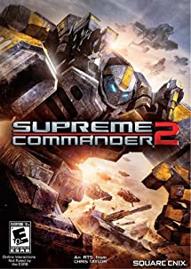 Supreme Commander 2 [Download]
