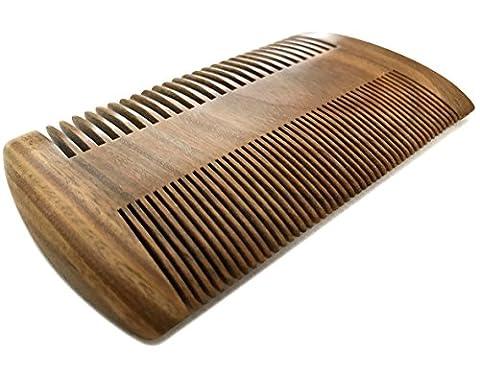 Beard Experts - Dual-action Beard Comb - beardcomb-1 - 3.8