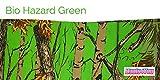 Regal Comfort The Woods Bio Hazard Green Camouflage